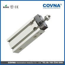 CUK series non-rotating rod type free mont cylinder