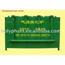 carbon bar furnace