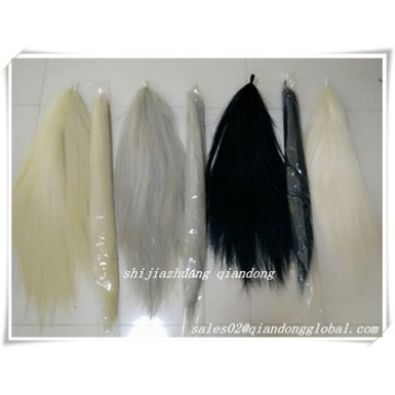 510g 75cm False Horse Tail Hair