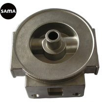 Précision de corps de valve d'acier inoxydable, investissement, moulage perdu de cire