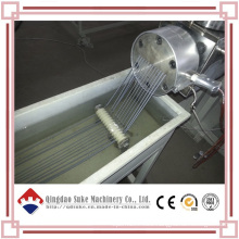 Plastic Pellet Making Machine with CE Certification