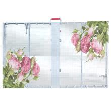 Glass Wall Semi-outdoor Transparent LED Media