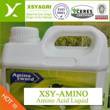 liquid Amino Acid Foliar Organic Fertilizer