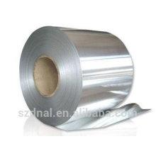 3003 3004 bobina de liga de alumínio para latas de bebidas, tanque de armazenamento