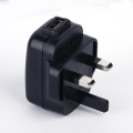 Usb power adapter 9V0.6A UK plug