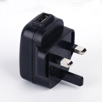 Adaptador de corriente USB 9V0.6A enchufe UK