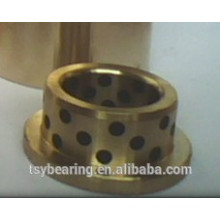 Professional manufactur plastic sleeve bearing sf 1 bearings