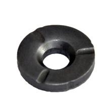 Pièces de laveuse à finition métallique de précision (3mm)