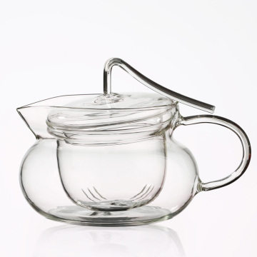 glass bottle borosilicate glass container china tea set glass coffee kettle