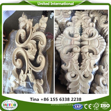decorative wood appliques and onlays