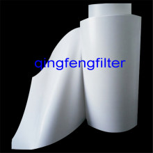 Membrana de elemento de filtro Pes para filtración de alto estándar