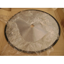 Round kinfe,magnetic powder clutch and Air shaft,pad shaft