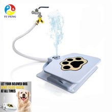 NEW 2017 VERSION Dog Outdoor Water Fountain Step On Automatic Hydration System Fresh Drinking Water Dispenser NEW 2017 VERSION Dog Outdoor Water Fountain Step On Automatic Hydration System Fresh Drinking Water Dispenser