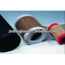 High temperature resistance teflon coated fiberglass mesh