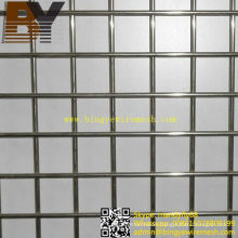 Stainless Steel Wire Mesh Welded Mesh Panel