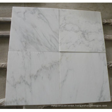 China White Marble Orient White/Eastern White Marble