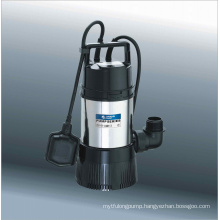 Submersible Garden Pump (DSP-800PSA)