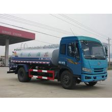Jiefang Junwei 6CBM Air Tanker Spray Truck