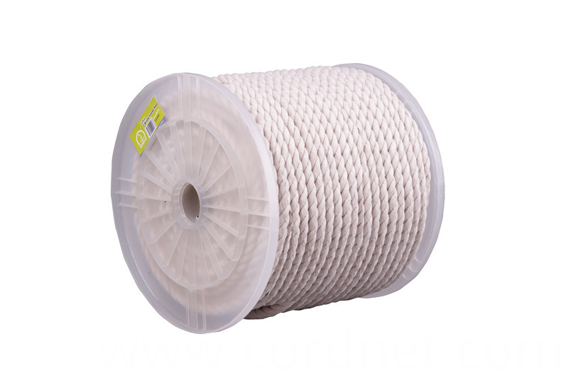 Fine Cotton Rope