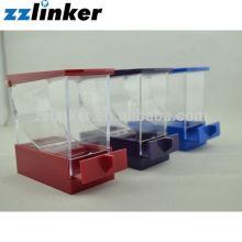 Dental Cotton roll divider press type/cotton roll dispenser