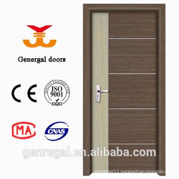 Eco friendly best sell interior wooden door