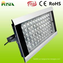 100W LED túnel de luz com 3 anos garantia garantia