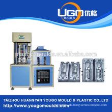 Hochwertiger Kunststoff-Blasform-Lieferant