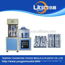 Fornecedor de moldagem por sopro de plástico de alta qualidade