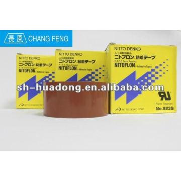 Fita adesiva resistente ao calor de NITTO PTFE