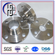 Water Pipe Flange Stainless Steel