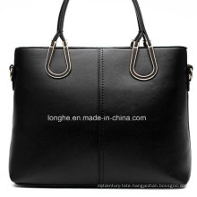 2015 Latest Brand Popular Fashion Leather Handbag (ZXW1002)