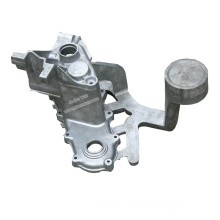 High Quality Auto Aluminum Die Casting Part (Standard)