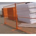 Временный забор для Австралии (As4687-2007)