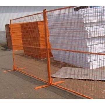Temporärer Zaun für Australien (As4687-2007)