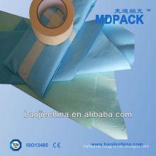 Waterproof medical crepe paper china manufacturer
