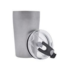 Пластиковые крышки для пивных кружек из титана с ползунком