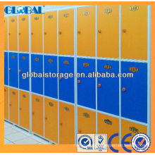 Cam Lock Plastic Locker