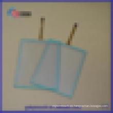 Fabricación de la copiadora IR400 / IR5000 / IR6000 Pantalla táctil resistiva