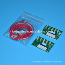 Chip decoder for Epson Stylus Pro 4800 inkjet printer
