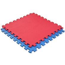 Crianças confortáveis jogam tapetes de atividade de bloqueio durável para crianças