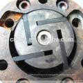 dry rotary vane vacuum pump