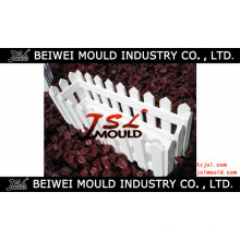 Plastic Garden Fence Pot Mould Supplier