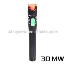 30 MW Weight Fiber Optic Visual Fault Locator,30mw visual fault locator,cable fault locator