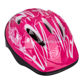Bicycle helmet skating helmet