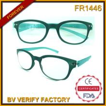 Fr1446 lector ultra delgado con un peso ligero en China gafas de lectura