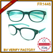 Fr1446 Ultra-Thin Reader with Light Weight Made in China Reading Glasses
