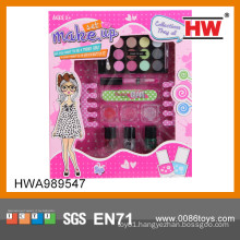 New Design For Girl Beauty Set toy cosmetics for kids