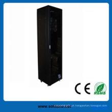Gabinete de rede / gabinete de servidor (ST-NCE-42U-66) com alta qualidade