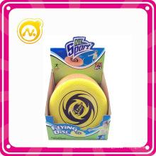 O frisbee plástico o mais novo / disco do esporte do disco de vôo