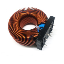 Flat Wire Large Current Choke Coil Inductor